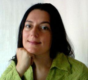Astrologin Tanja Ristovski