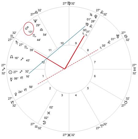 Horoskop Martin Schulz