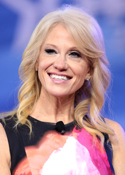 Kellyanne Conway alternative facts